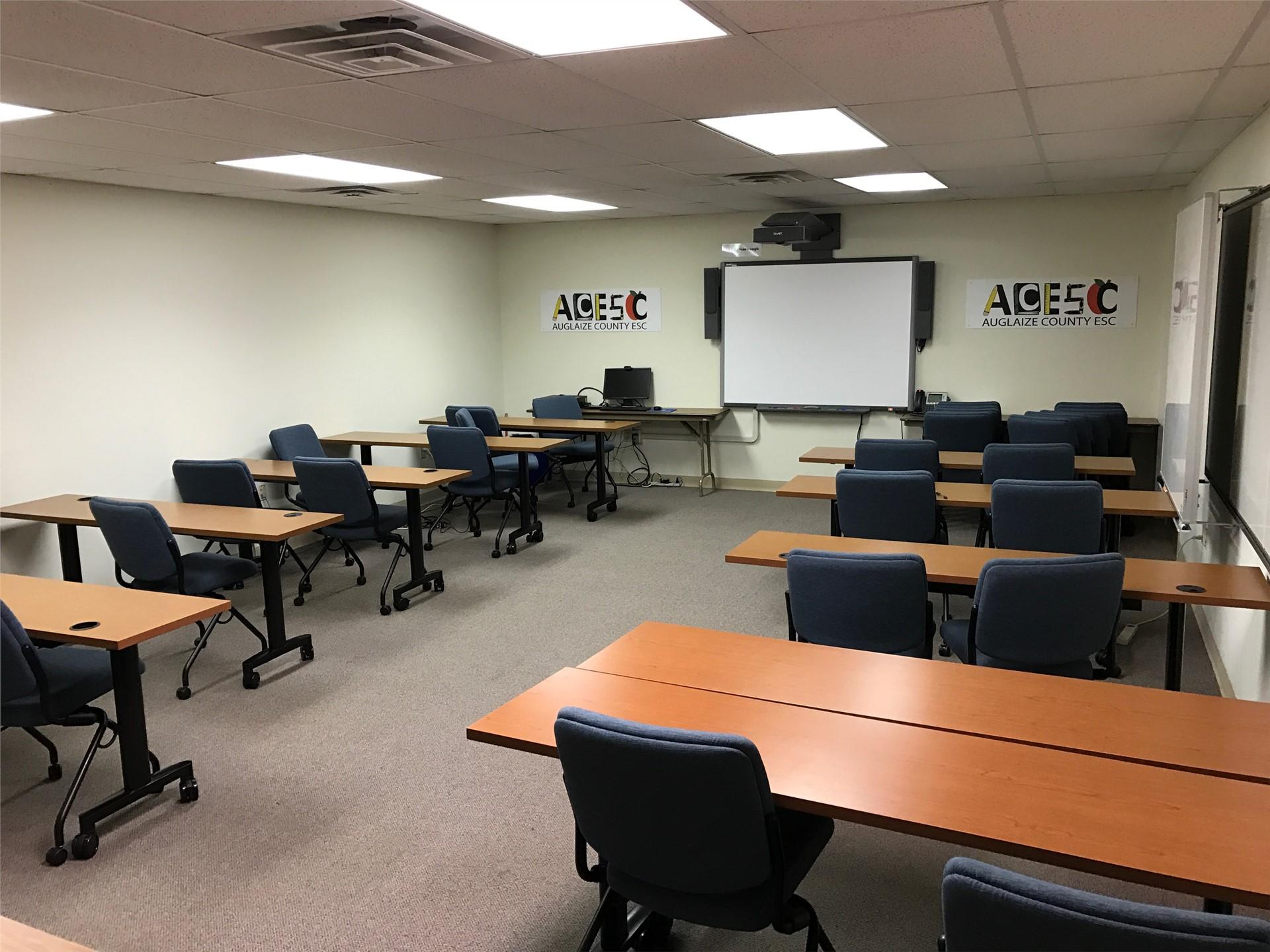 Seminar Conference Room